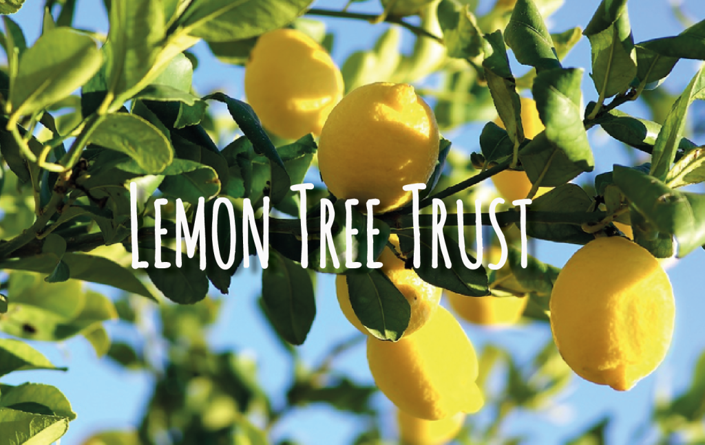 Lemon Tree Trust operates in the Middle East